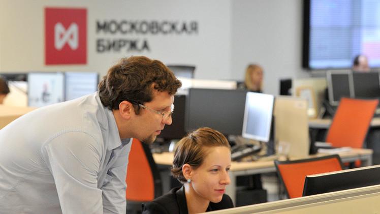 البورصة الروسية تبدأ تداولات الثلاثاء على ارتفاع