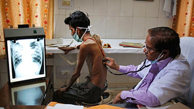 تراجع الإصابات والوفيات بأمراض نقص المناعة والسل والملاريا