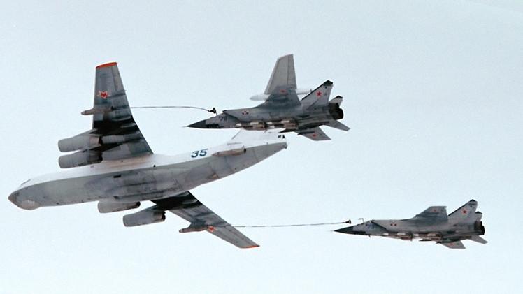 بالفيديو.. تدريبات الطيران التكتيكي الروسي