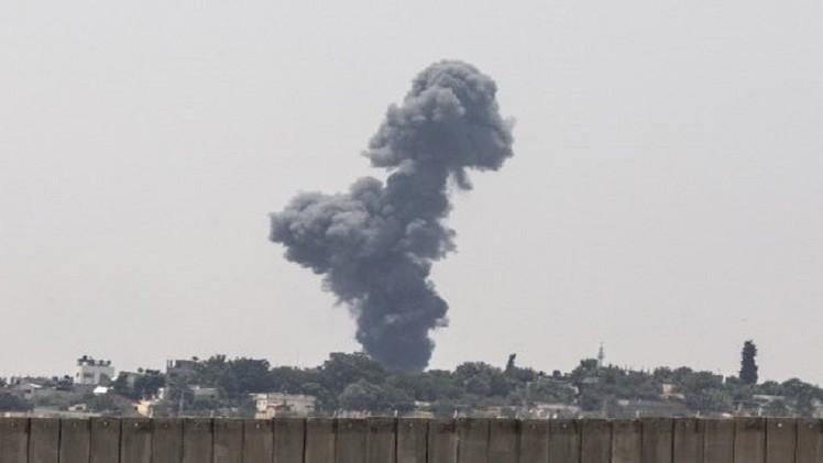 بان كي مون: نطالب الفلسطينيين والإسرائيليين بوقف القتال