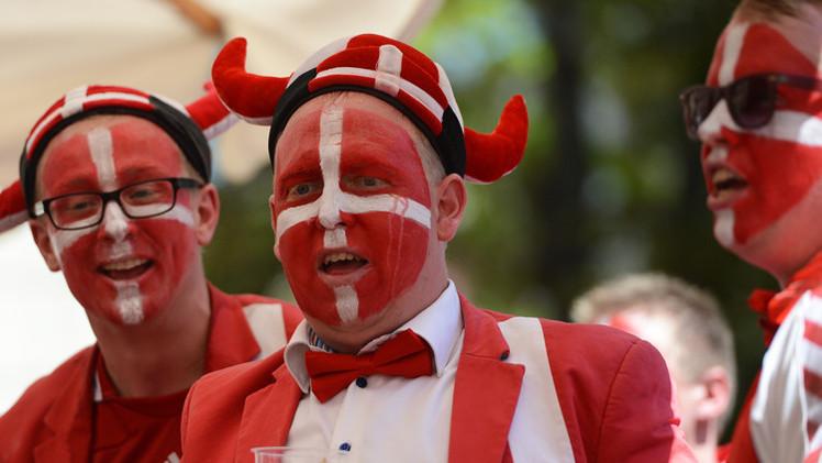 الدنماركيون أكثر شعوب الأرض سعادة بسبب الجينات الوراثية