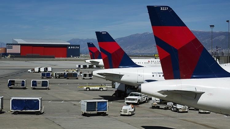 أمريكا والمانيا وفرنسا وهولندا تلغي رحلات الطيران الى إسرائيل