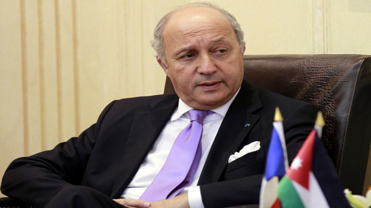 فرنسا تطالب بوقف الهجمات والمجازر في غزة