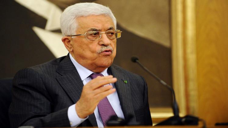 عباس: لن ينعم أحد بالسلام ما لم ينعم به أطفال القدس وغزة
