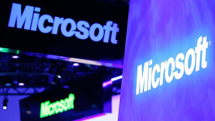 أرباح مايكروسوفت خلال الربع الأخير من 2013 دون التوقعات
