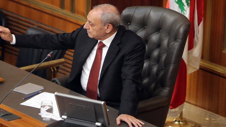 لبنان يفشل للمرة التاسعة على التوالي في انتخاب الرئيس