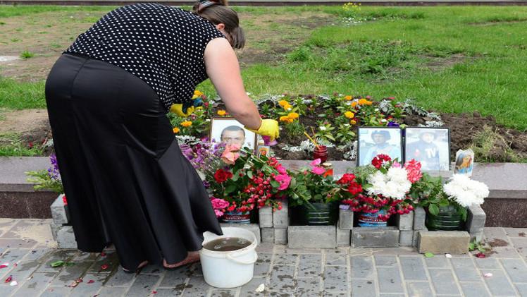 أوكرانيا أخطر مكان على الصحفيين هذا العام