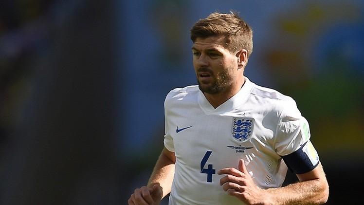 جيرار سفيرا للاتحاد الإنكليزي لكرة القدم
