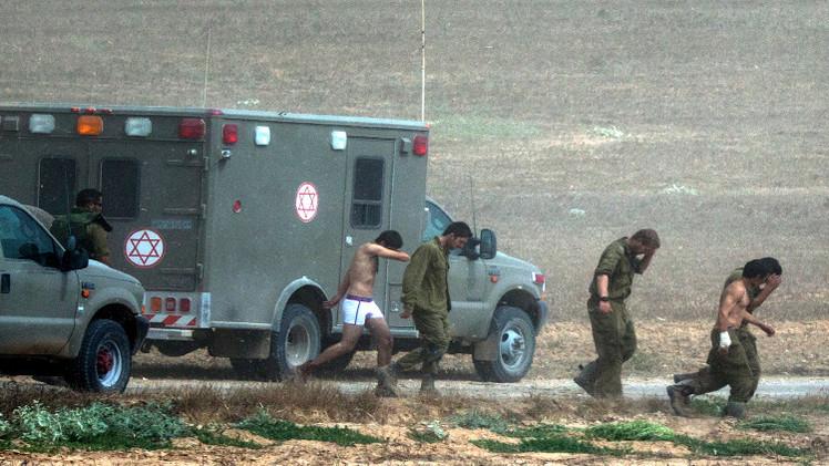 مقتل 3 جنود إسرائيليين في اشتباكات في خان يونس يرفع خسائر الجيش الإسرائيلي إلى 32 قتيلا