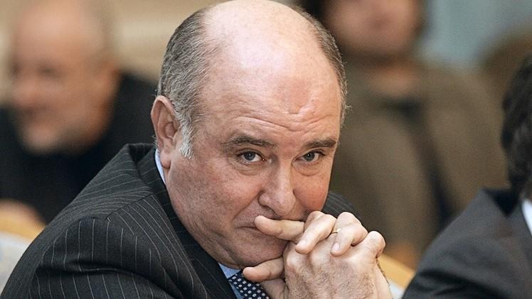 كاراسين: الخلاصة التي خرج بها الاتحاد الأوروبي تجاه روسيا متحيزة ومسيّسة