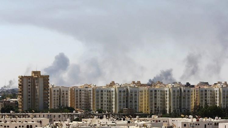 السفيرة الأمريكية في طرابلس تنفي وجود طائرات هجومية من دون طيار في الأجواء الليبية