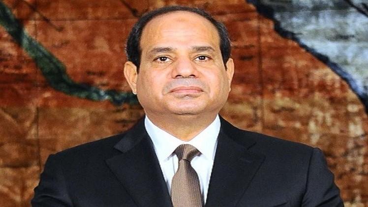 السيسي: مبادرة القاهرة لتهدئة الوضع في غزة خالية من الشروط