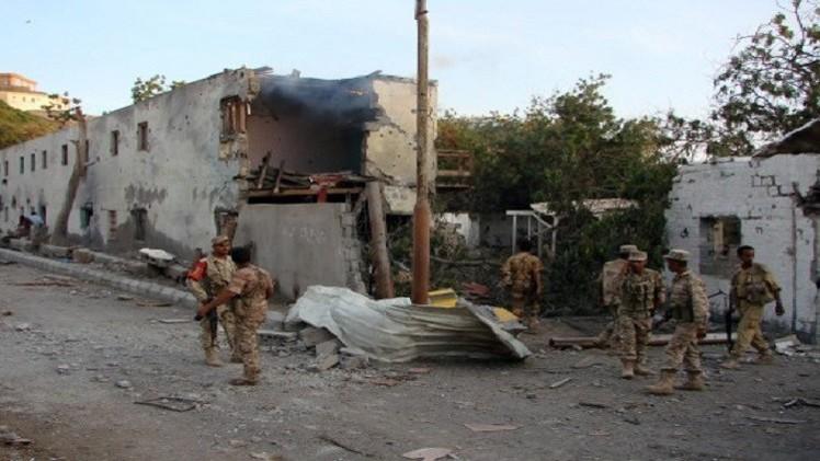 مقتل ضابط يمني على يد مسلحي