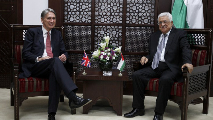 عباس يؤكد ضرورة التوصل لوقف إطلاق نار تزامنا مع رفع الحصار
