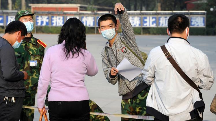 الصين.. فرض حجر صحي على مدينة بسبب الطاعون الدبلي