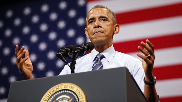 نائب جمهوري يتهم أوباما بالتخلف عن نمط الحياة الأمريكية