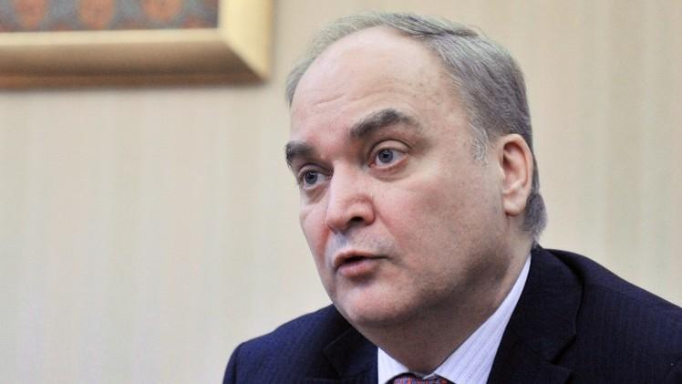 موسكو: الأراضي الروسية تعرضت لإطلاق النار من أوكرانيا 9 مرات في شهرين