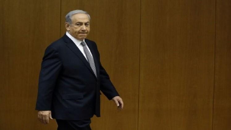 نتانياهو: العملية في قطاع غزة مستمرة حتى استعادة الأمن