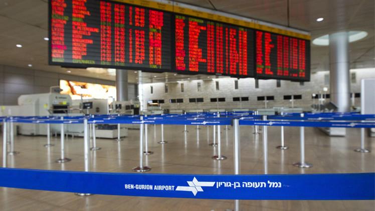 تراجع تدفق السياح الروس إلى إسرائيل في يوليو