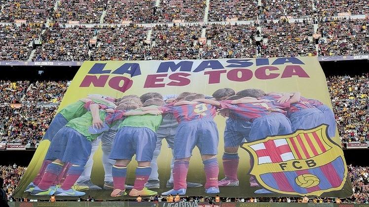 برشلونة يلاقي إلتشي وريال مدريد أمام قرطبة في الجولة الأولى لليغا