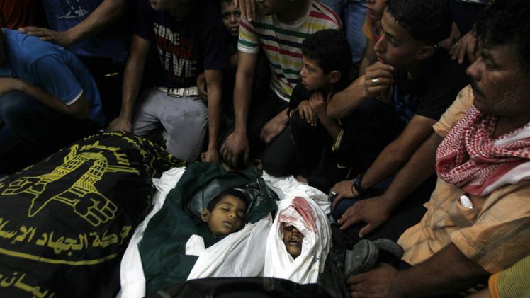 الإذاعة والتلفزيون الإسرائيلية تمنع بث تسجيل لمنظمة حقوقية عن أطفال غزة
