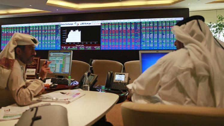 بورصة قطر تعلن عن عطلة عيد الفطر السعيد