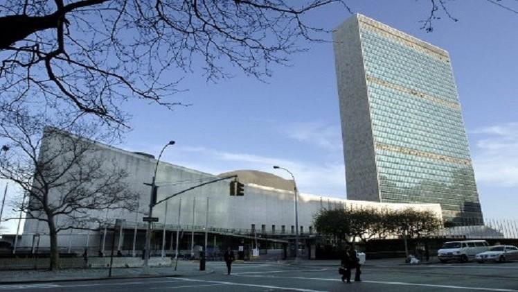 السفير السوري في موسكو: واشنطن تسعى لتحويل الأمم المتحدة إلى منبر لها