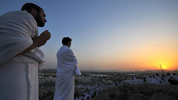 أكثر من 16 ألف مواطن روسي سيتوجهون لأداء مناسك الحج في السعودية هذا العام