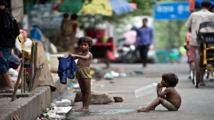 تقرير أممي: أكثر من ملياري إنسان في العالم يعانون من الفقر