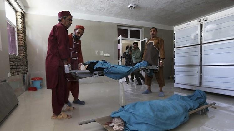 مقتل عاملتي إغاثة فنلنديتين في أفغانستان