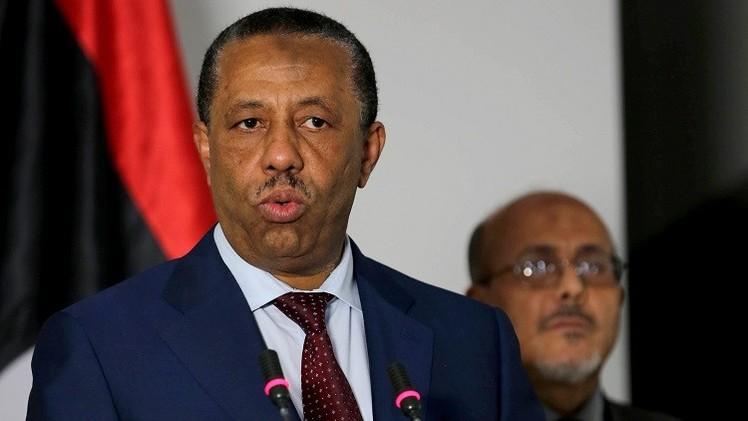 رئيس الحكومة الليبية يُمنع من السفر عبر مطار معيتيقة في رحلة داخلية