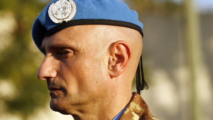 القائد الجديد لقوات اليونيفيل في لبنان يباشر مهامه