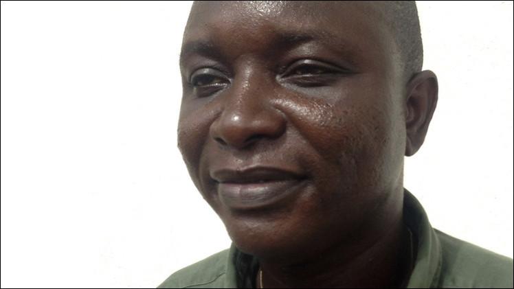 إصابة الطبيب المسؤول عن مكافحة حمى إيبولا