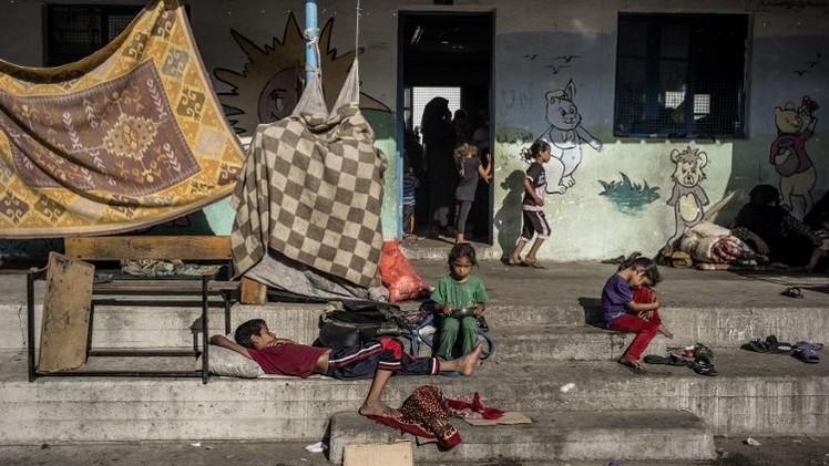 منظمة الصحة العالمية تدعو لإقامة ممر إنساني لإجلاء الجرحى من قطاع غزة