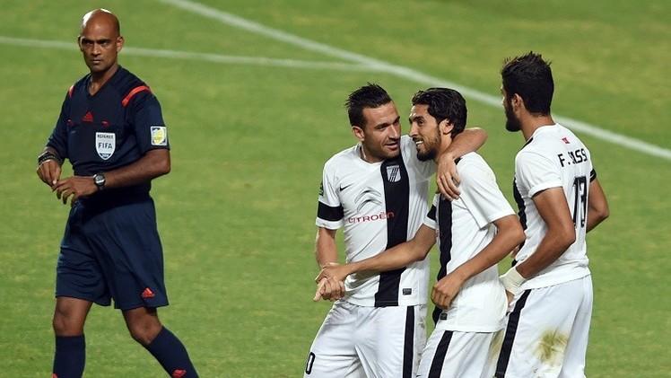 مباريات حامية الوطيس للفرق العربية في دوري أبطال أفريقيا