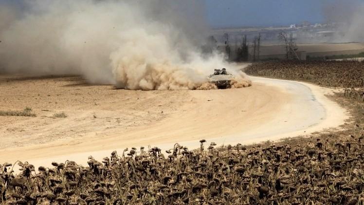 ارتفاع عدد قتلى الجيش الإسرائيلي إلى 35