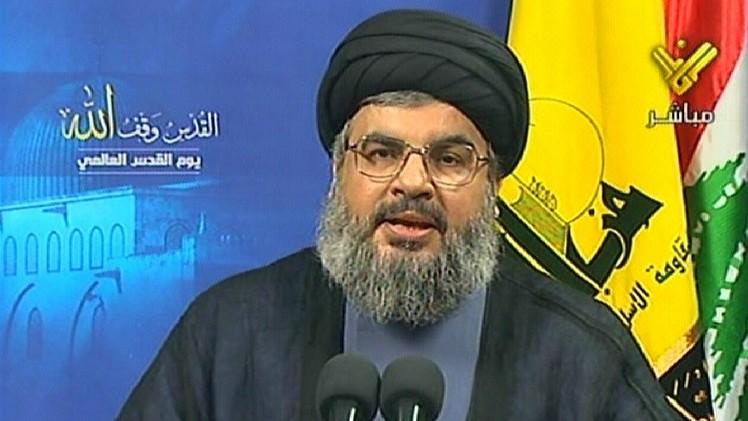 نصر الله: ما يجري في غزة يؤكد أن القضية الفلسطينية  تفرض نفسها في العالم