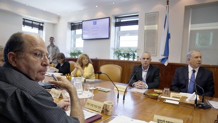 إسرائيل توافق على هدنة من 12 ساعة تبدأ صباح السبت
