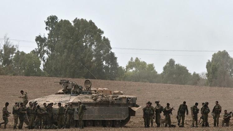 ارتفاع حصيلة قتلى الجيش الإسرائيلي إلى 40