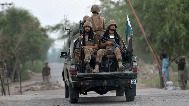 واشنطن تدعو باكستان لمنع متشددي