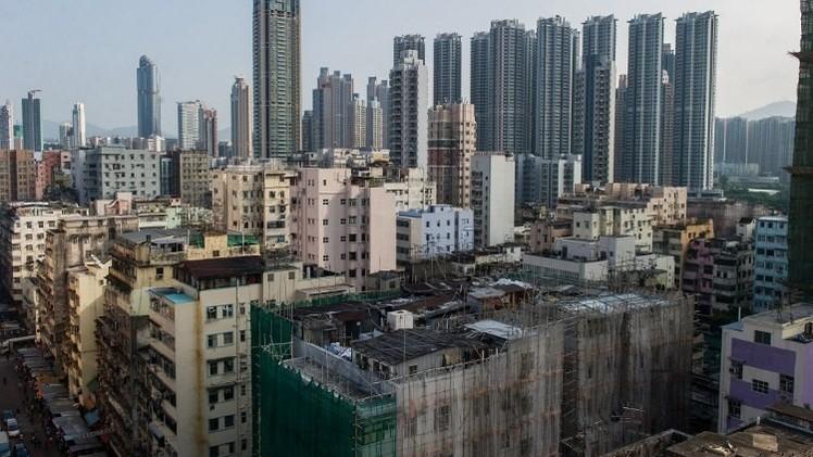 بكين تندد بتحقيق برلماني بريطاني في شؤون هونغ كونغ