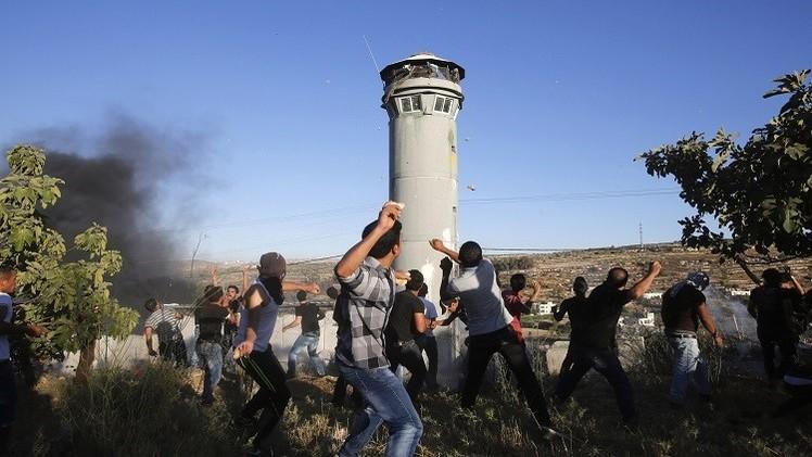 الضفة الغربية.. 8 قتلى برصاص الجيش الإسرائيلي (فيديو)