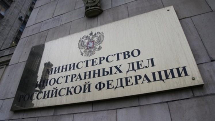 موسكو: العقوبات الأوروبية الجديدة تهدد التعاون في مجال الأمن الدولي