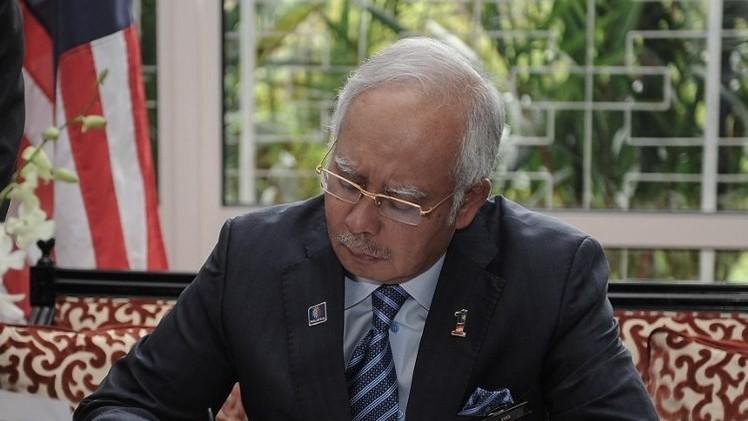 رئيس وزراء ماليزيا إلى هولندا لدفع التحقيق في كارثة
