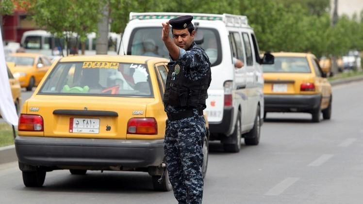 اختطاف رئيس مجلس محافظة بغداد