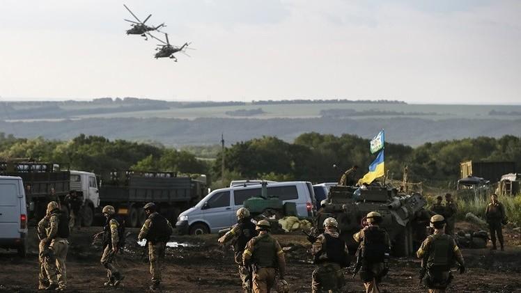 نيويورك تايمز: البنتاغون يخطط لتزويد كييف بالمعلومات لضرب وسائل الدفاع الجوي شرق اوكرانيا