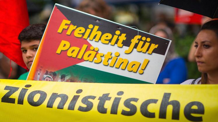 انقسام في الشارع الألماني حول الحرب في غزة