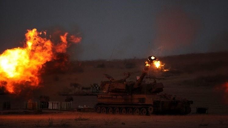 استئناف قصف غزة.. و1052 قتيلا حصيلة 20 يوما من الاجتياح