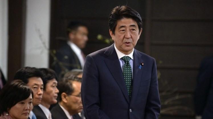 اليابان تحتج على إجراء كوريا الشمالية تجربة لصاروخ بالستي