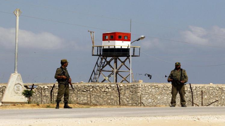 الجيش المصري يعلن مقتل 14 جهاديا